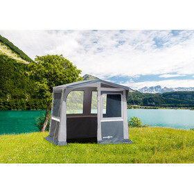 Brunner Delibox Cooking Tent 240x150cm, grey